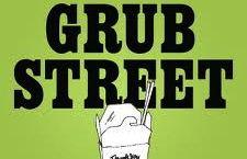 grub street logo