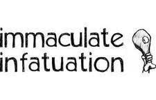 immaculate infatuation logo