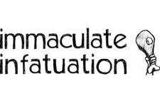 immaculate infatuation logo